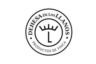 Dehesa de los llanos Logo